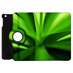 Yucca Palm  Apple Ipad Mini Flip 360 Case by Siebenhuehner