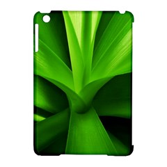 Yucca Palm  Apple Ipad Mini Hardshell Case (compatible With Smart Cover) by Siebenhuehner