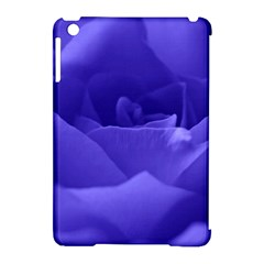 Rose Apple Ipad Mini Hardshell Case (compatible With Smart Cover) by Siebenhuehner