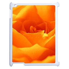 Rose Apple Ipad 2 Case (white) by Siebenhuehner