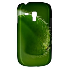 Leaf Samsung Galaxy S3 Mini I8190 Hardshell Case by Siebenhuehner