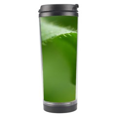 Leaf Travel Tumbler by Siebenhuehner