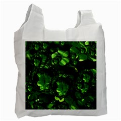 Magic Balls Recycle Bag (one Side) by Siebenhuehner