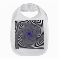 Hypnotisiert Bib by Siebenhuehner
