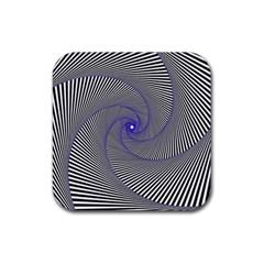 Hypnotisiert Drink Coasters 4 Pack (square) by Siebenhuehner