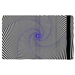 Hypnotisiert Apple Ipad 3/4 Flip Case by Siebenhuehner