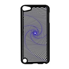 Hypnotisiert Apple Ipod Touch 5 Case (black) by Siebenhuehner