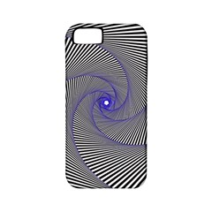Hypnotisiert Apple Iphone 5 Classic Hardshell Case (pc+silicone) by Siebenhuehner
