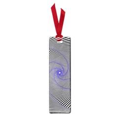 Hypnotisiert Small Bookmark by Siebenhuehner