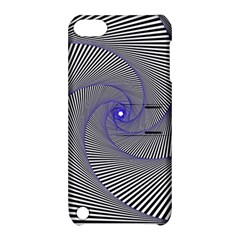 Hypnotisiert Apple iPod Touch 5 Hardshell Case with Stand