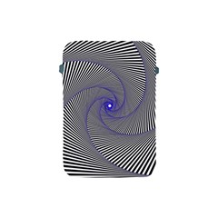 Hypnotisiert Apple Ipad Mini Protective Soft Case by Siebenhuehner
