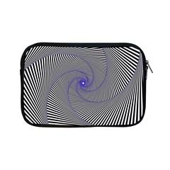 Hypnotisiert Apple Ipad Mini Zipper Case by Siebenhuehner