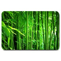 Bamboo Large Door Mat
