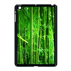Bamboo Apple Ipad Mini Case (black) by Siebenhuehner