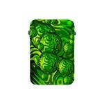 Green Balls  Apple iPad Mini Protective Soft Case Front