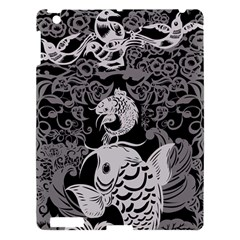 Form Of Auspiciousness Apple Ipad 3/4 Hardshell Case by doodlelabel