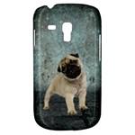 Mops-002 - Samsung Galaxy S3 MINI I8190 Hardshell Case