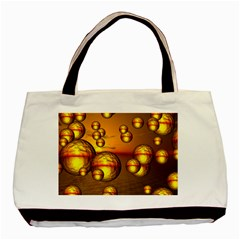 Sunset Bubbles Classic Tote Bag by Siebenhuehner