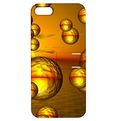 Sunset Bubbles Apple Iphone 5 Hardshell Case With Stand by Siebenhuehner