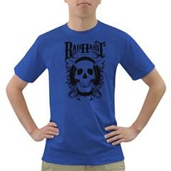 Badhabit Mens' T Shirt (colored)