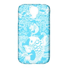 Form Of Auspiciousness Samsung Galaxy S4 Classic Hardshell Case (pc+silicone) by doodlelabel