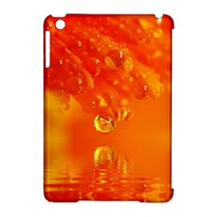 Waterdrops Apple Ipad Mini Hardshell Case (compatible With Smart Cover) by Siebenhuehner