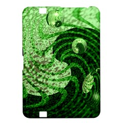 Magic Balls Kindle Fire Hd 8 9  Hardshell Case by Siebenhuehner