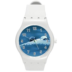 Drops Plastic Sport Watch (medium) by Siebenhuehner