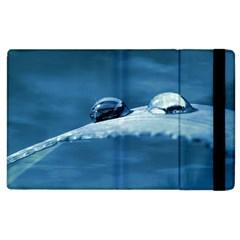 Drops Apple Ipad 2 Flip Case by Siebenhuehner