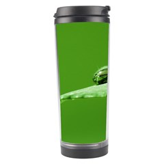 Waterdrops Travel Tumbler