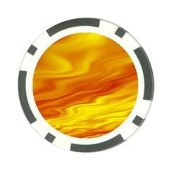 Design Poker Chip by Siebenhuehner