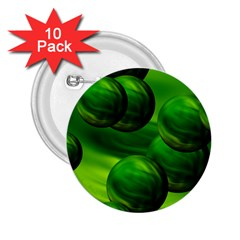 Magic Balls 2 25  Button (10 Pack) by Siebenhuehner
