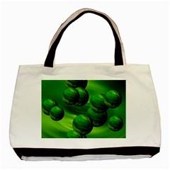 Magic Balls Classic Tote Bag by Siebenhuehner