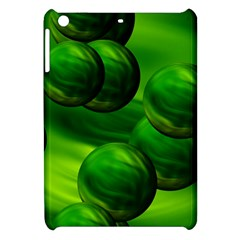 Magic Balls Apple Ipad Mini Hardshell Case by Siebenhuehner