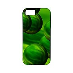 Magic Balls Apple Iphone 5 Classic Hardshell Case (pc+silicone) by Siebenhuehner