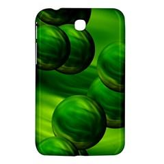 Magic Balls Samsung Galaxy Tab 3 (7 ) P3200 Hardshell Case  by Siebenhuehner