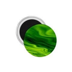 Green 1 75  Button Magnet by Siebenhuehner