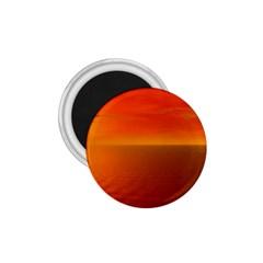 Sunset 1 75  Button Magnet by Siebenhuehner