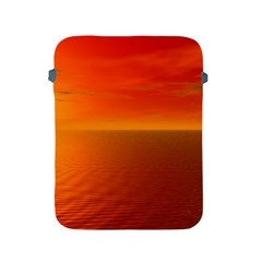 Sunset Apple Ipad 2/3/4 Protective Soft Case by Siebenhuehner