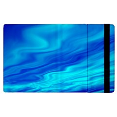 Blue Apple Ipad 3/4 Flip Case by Siebenhuehner