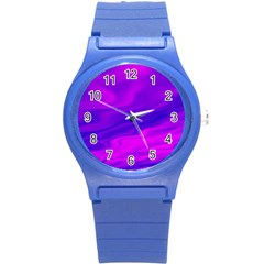 Design Plastic Sport Watch (small) by Siebenhuehner
