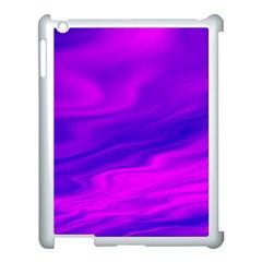 Design Apple Ipad 3/4 Case (white) by Siebenhuehner