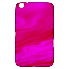 Design Samsung Galaxy Tab 3 (8 ) T3100 Hardshell Case  by Siebenhuehner