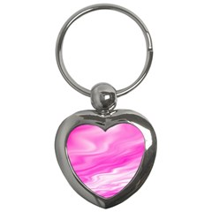 Background Key Chain (heart) by Siebenhuehner