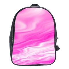Background School Bag (xl) by Siebenhuehner