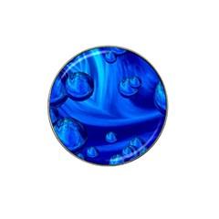 Modern  Golf Ball Marker (for Hat Clip) by Siebenhuehner