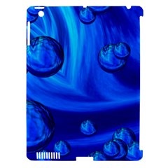 Modern  Apple Ipad 3/4 Hardshell Case (compatible With Smart Cover) by Siebenhuehner