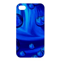 Modern  Apple Iphone 4/4s Premium Hardshell Case by Siebenhuehner
