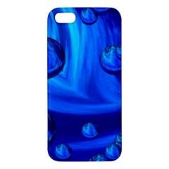 Modern  Iphone 5s Premium Hardshell Case by Siebenhuehner