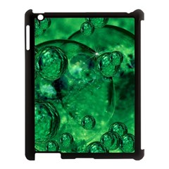 Illusion Apple Ipad 3/4 Case (black) by Siebenhuehner